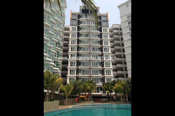 For Sale Serviced Residence at Tiara Mutiara, Old Klang Road Freehold Fully Furnished 3R/2B 580k