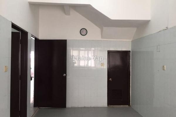 For Sale Terrace at Taman Sri Andalas, Klang Leasehold Unfurnished 4R/3B 450k