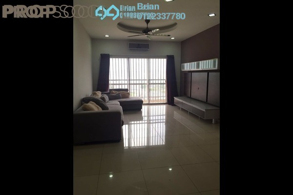 For Sale Condominium at 1120 Park Avenue, PJ South Leasehold Semi Furnished 3R/2B 535k