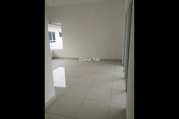 For Sale Bungalow at Ambang Botanic 2, Klang Freehold Semi Furnished 6R/6B 3.5m