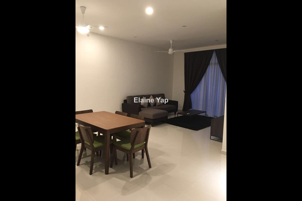 For Rent Condominium at Mirage Residence, KLCC Leasehold Fully Furnished 2R/2B 4.5k