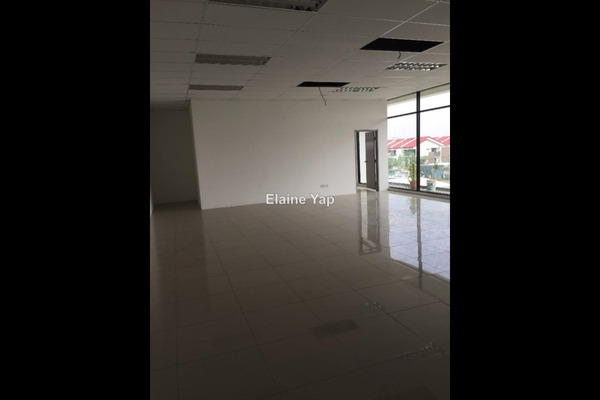 For Rent Factory at Pandamaran Industrial Estate, Port Klang Leasehold Unfurnished 0R/0B 11k