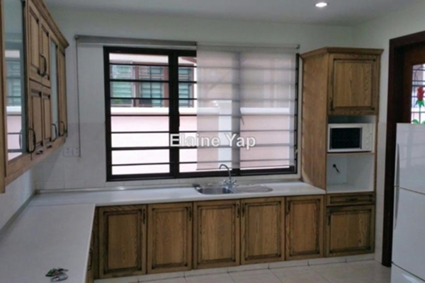 For Rent Semi-Detached at Tropicana Indah, Tropicana Leasehold Semi Furnished 3R/5B 4.8k