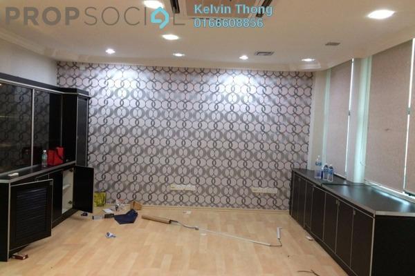 For Sale Shop at Sunway Mentari, Bandar Sunway Leasehold Semi Furnished 0R/1B 2.65m