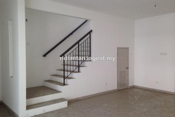 For Sale Terrace at Bandar Botanic, Klang Freehold Semi Furnished 4R/4B 745k