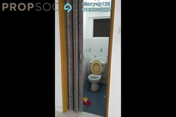 For Sale Apartment at Desa Aman Puri, Kepong Freehold Unfurnished 3R/2B 275k