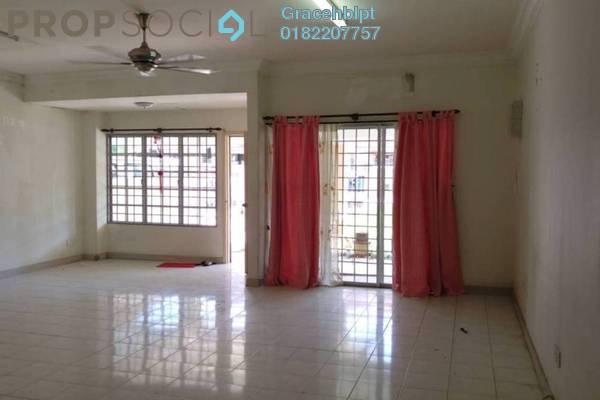 For Sale Land at BP11, Bandar Bukit Puchong Freehold Semi Furnished 4R/3B 728k