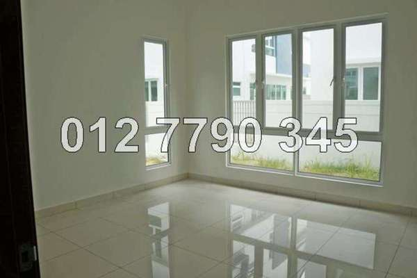 For Sale Semi-Detached at Ambang Botanic 2, Klang Freehold Semi Furnished 6R/7B 2.23m
