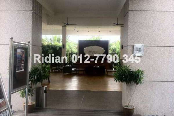 For Sale Semi-Detached at Ambang Botanic 1, Klang Freehold Semi Furnished 4R/5B 1.68m