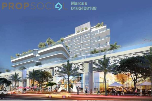 6 collins ave proposed retail   hotel and condo behind zssgqjcmqanyly2fwepv small