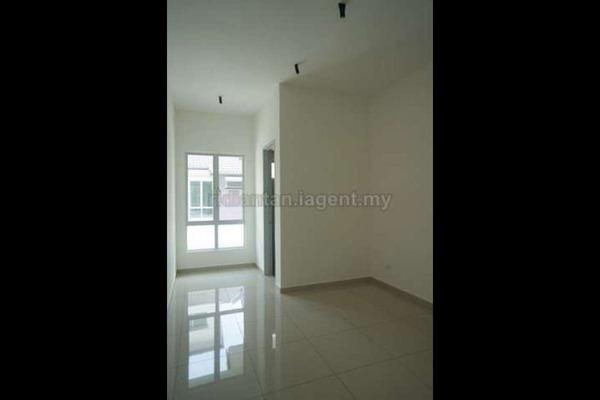 For Sale Terrace at Ambang Botanic 2, Klang Freehold Unfurnished 4R/4B 890k