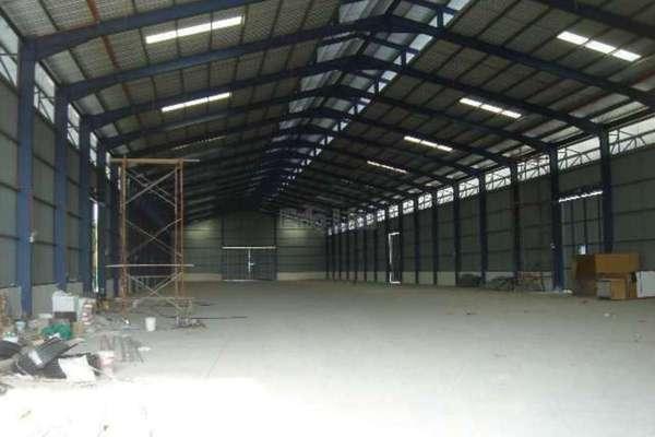 For Rent Factory at Kampung Telok Gong , Port Klang Leasehold Unfurnished 1R/2B 46k