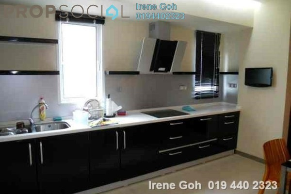 For Rent Condominium at 11 Gurney Drive, Gurney Drive Freehold Fully Furnished 4R/5B 8.5千