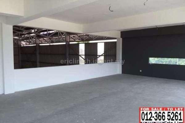 For Sale Factory at Meru Technology Park, Meru Freehold Unfurnished 1R/3B 3.2m