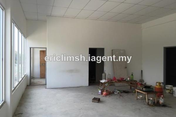 For Sale Factory at Pandamaran Industrial Estate, Port Klang Freehold Unfurnished 1R/2B 2.9m