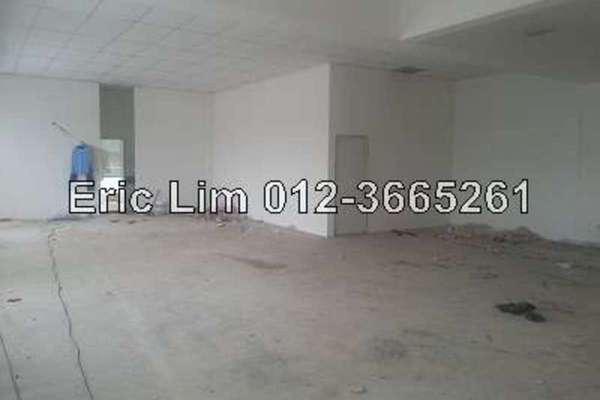 For Rent Factory at Bandar Parklands, Klang Freehold Unfurnished 1R/2B 12k