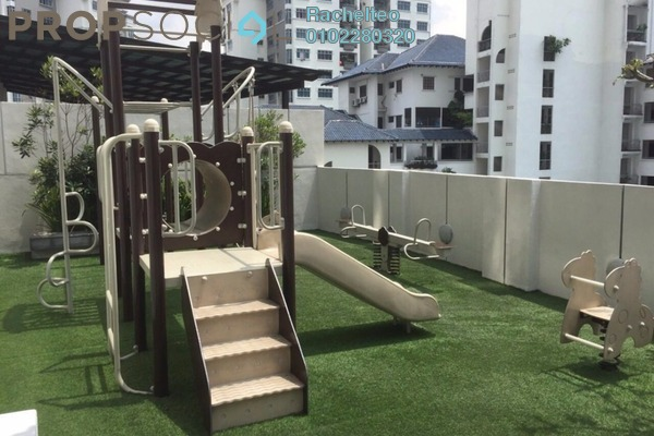 For Sale Condominium at Ken Bangsar, Bangsar Freehold Fully Furnished 1R/1B 880k