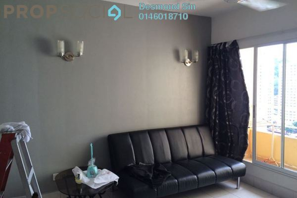 For Sale Condominium at Greenlane Park, Green Lane Freehold Semi Furnished 3R/2B 445k