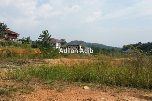 For Sale Land at Kampung Sungai Merab Luar, Bangi Leasehold Unfurnished 0R/0B 358k