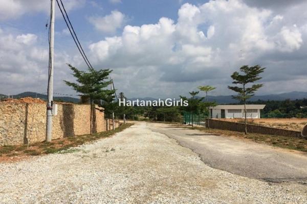 For Sale Land at Taman Sri Haneco, Semenyih  Unfurnished 0R/0B 192k