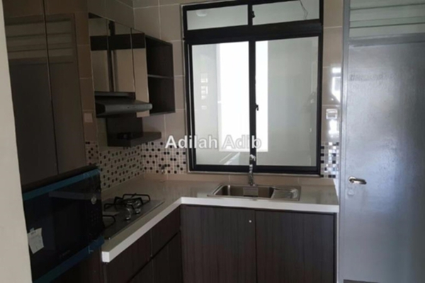 For Rent Condominium at Tamara, Putrajaya Leasehold Semi Furnished 3R/2B 2k