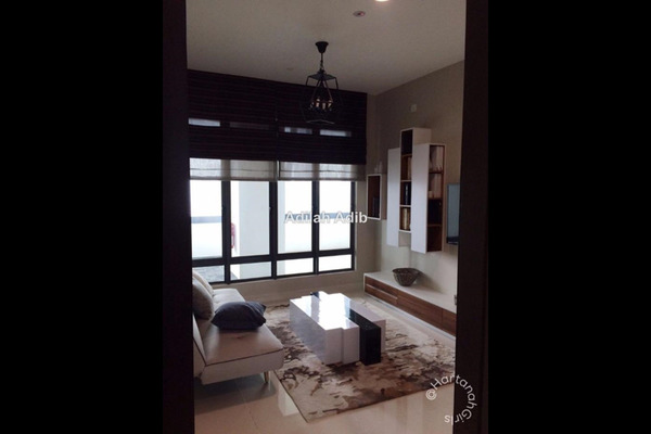 For Sale Serviced Residence at Taman Tasik Puchong, Puchong Leasehold Unfurnished 2R/2B 592k