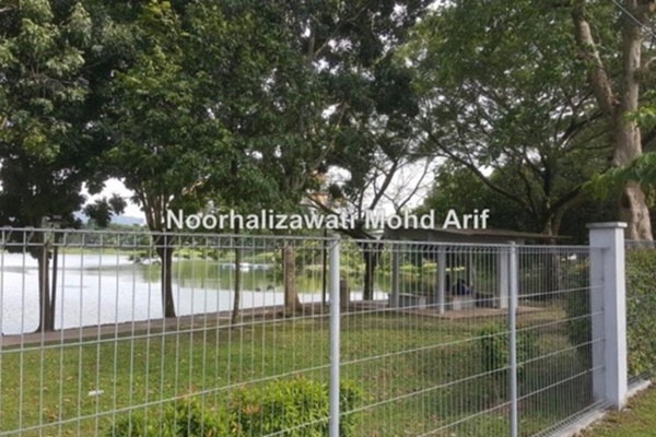 For Sale Land at Desa Pahlawan, Ampang Leasehold Unfurnished 0R/0B 3.2m