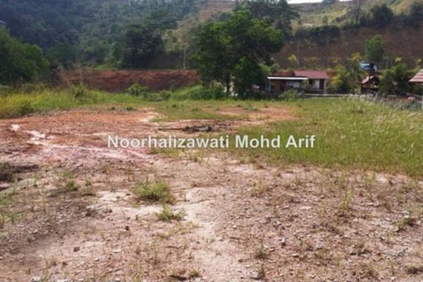 For Sale Land at Kampung Sungai Merab Luar, Bangi Leasehold Unfurnished 0R/0B 0translationmissing:en.pricing.unit