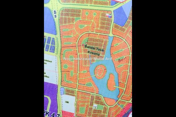 For Sale Land at Bandar Tasik Kesuma, Semenyih Leasehold Unfurnished 0R/0B 0translationmissing:en.pricing.unit