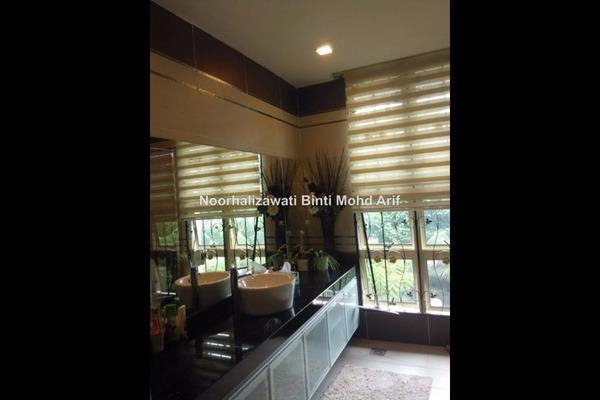For Sale Bungalow at PJU 1, Petaling Jaya Freehold Semi Furnished 5R/6B 5.7m