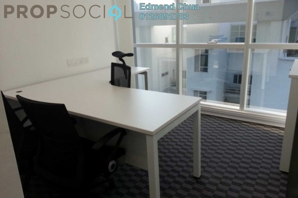 For Rent Office at Binjai 8, KLCC Freehold Fully Furnished 0R/2B 5.5k