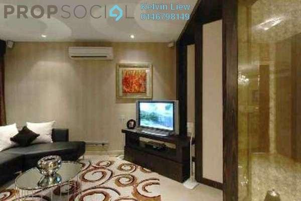 For Sale Condominium at 3 Kia Peng, KLCC Freehold Semi Furnished 3R/4B 2.5m