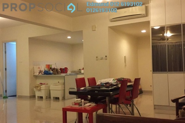 For Rent Condominium at Ameera Residences, Petaling Jaya Freehold Fully Furnished 4R/2B 3.8k