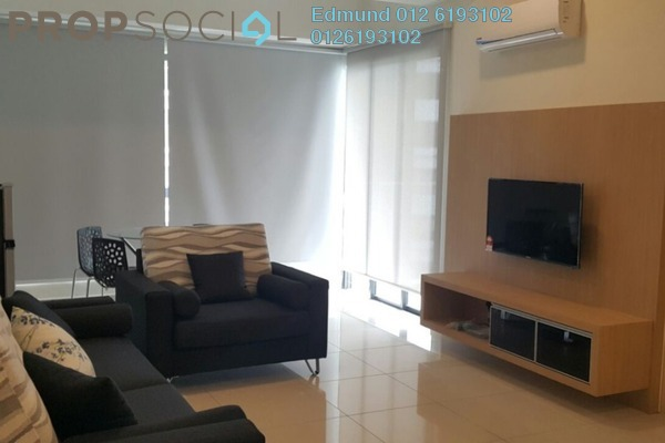 For Rent Condominium at Maisson, Ara Damansara Freehold Fully Furnished 1R/2B 1.6k