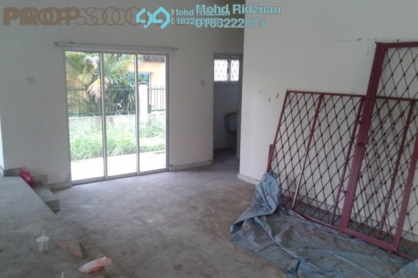 For Sale Bungalow at Bandar Country Homes, Rawang Freehold Unfurnished 5R/4B 700k