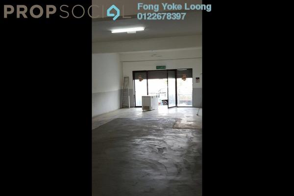 For Sale Shop at Bandar Damai Perdana, Cheras South Freehold Unfurnished 0R/0B 2m