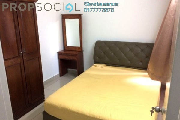 For Rent Condominium at One Damansara, Damansara Damai Leasehold Fully Furnished 3R/2B 1.5k