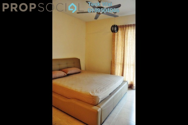 For Rent Condominium at Casa Indah 2, Tropicana Leasehold Fully Furnished 3R/3B 2.45k