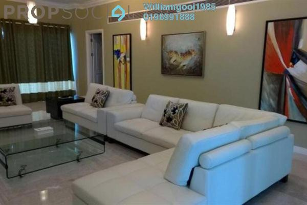 For Rent Condominium at 11 Gurney Drive, Gurney Drive Freehold Fully Furnished 5R/5B 10.5千