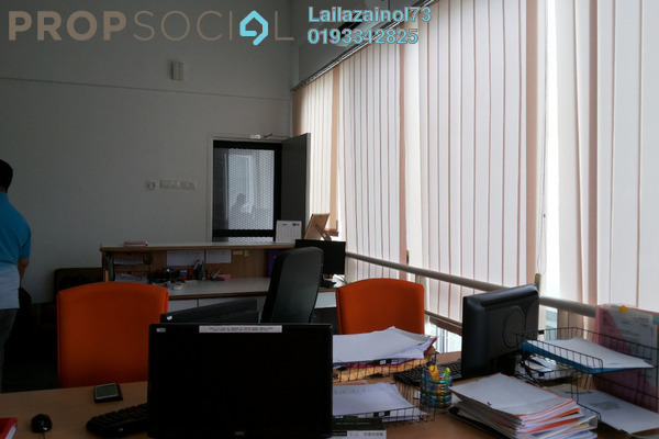 For Rent Office at Ostia Bangi Business Avenue, Bangi Freehold Unfurnished 0R/0B 2.5k