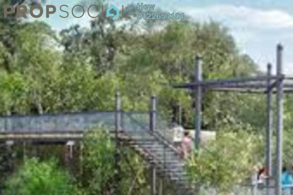 For Sale Condominium at Scenaria, Segambut Freehold Semi Furnished 3R/3B 720k