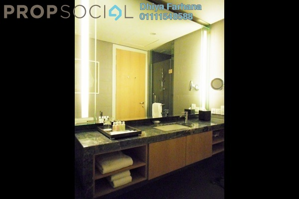 For Sale Serviced Residence at 188 Suites, KLCC Leasehold Fully Furnished 1R/1B 900k