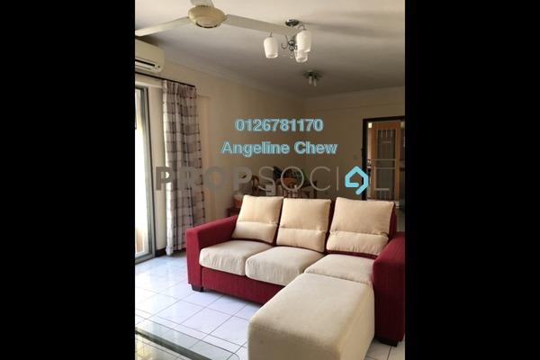 For Rent Condominium at Vista Tasik, Bandar Sri Permaisuri Freehold Fully Furnished 3R/2B 2k