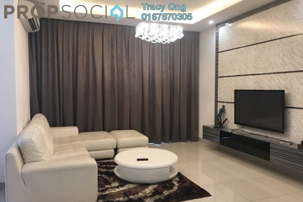 For Rent Semi-Detached at The Hills, Horizon Hills Freehold Fully Furnished 5R/5B 3.4k