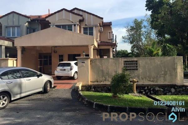 For Sale Terrace at USJ 26, UEP Subang Jaya Freehold Semi Furnished 4R/3B 1m
