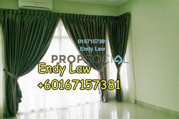 For Sale Semi-Detached at Taman Sri Hartamas, Sri Hartamas Freehold Semi Furnished 4R/3B 738k