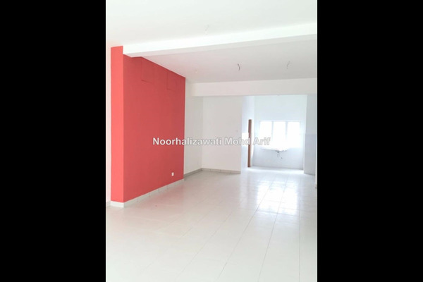 For Sale Terrace at Bandar Rinching, Semenyih Freehold Unfurnished 3R/3B 430k