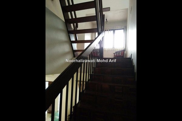 For Sale Terrace at SS19, Subang Jaya Freehold Semi Furnished 5R/4B 958k