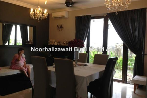 For Sale Terrace at Subang Bestari, Subang Leasehold Semi Furnished 5R/4B 1.9m