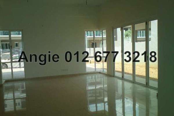 For Sale Bungalow at Ridgeview Residences, Kajang Freehold Semi Furnished 4R/6B 1.6m